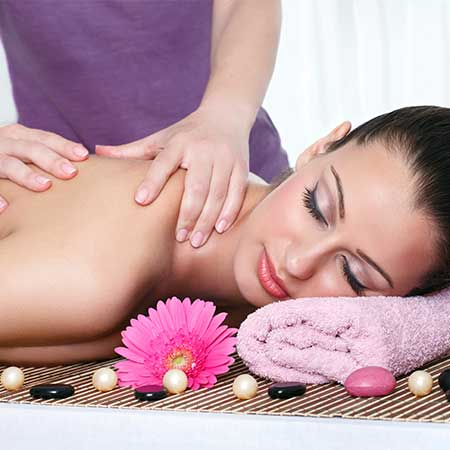 San Francisco Massage Therapy