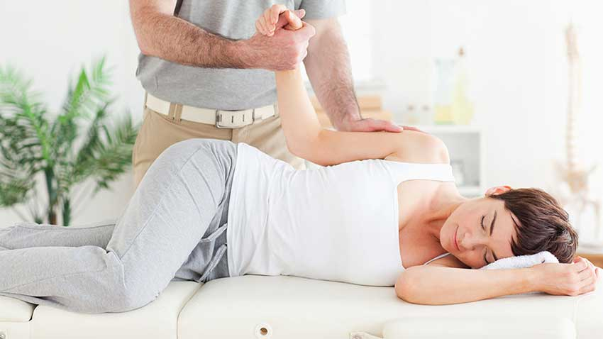 San Francisco Chiropractic Services